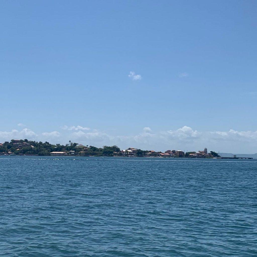 Ilha de Bom Jesus dos Passos
