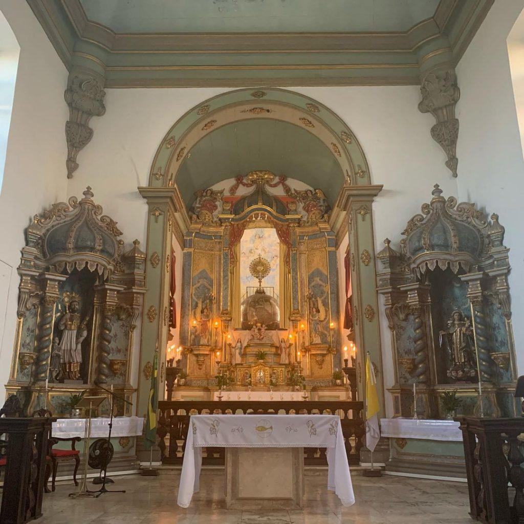Igreja de Sao Raimundo