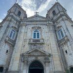 Igreja de Nossa Senhora da Conceição da Praia, uma das mais belas e ricas igrejas de Salvador