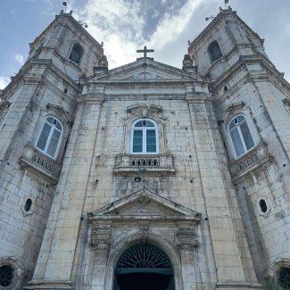 Igreja Nossa Senhora Conceicao da Praia