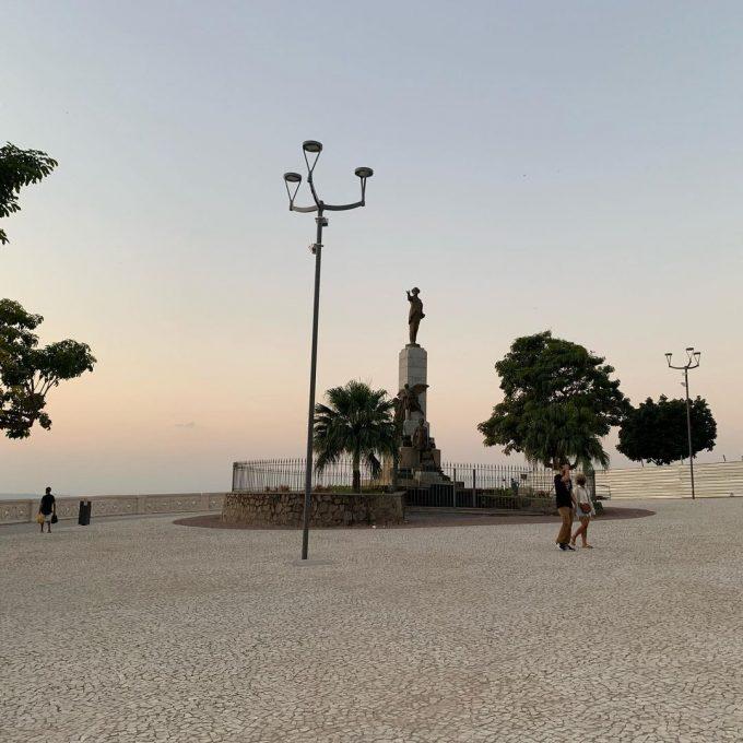 Nova Praca Castro Alves
