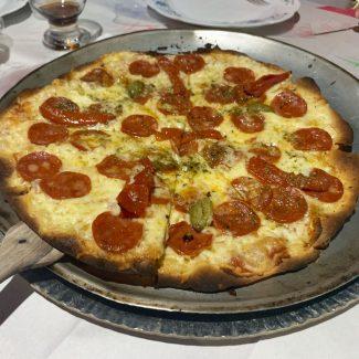 Pizzaria Recanto do Capitao