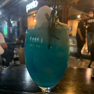 Preto Bar