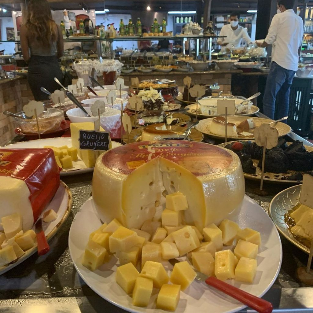 Maria Antonia Cafe e Restaurante