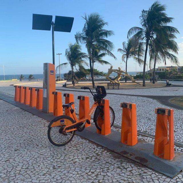 Bike Itau Salvador