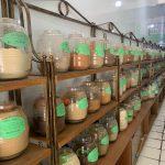Palmar Essências e Ervas | Loja de produtos naturais em Salvador