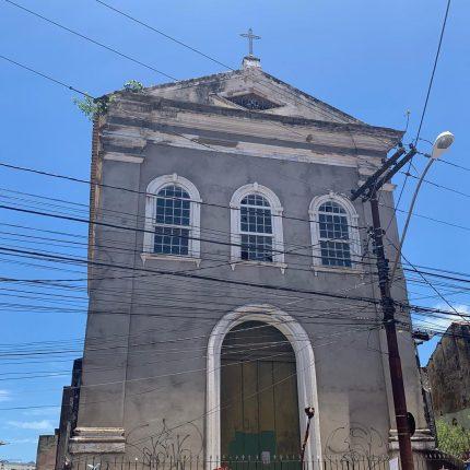 Igreja dos Quinze Misterios