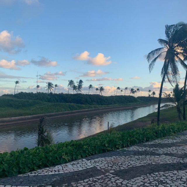 Rio Jaguaribe Salvador