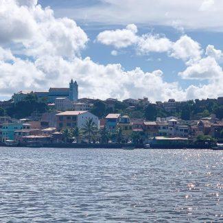 Camamu Bahia