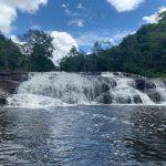 Cachoeira do Tremembé: o clímax da Baía de Camamu