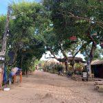 Barra Grande: a vila principal da Península de Maraú